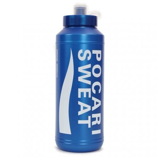 ポカリスエット(POCARI SWEAT) ポカリスエット スクイズボトル 1L用(Men's、Lady's、Jr)