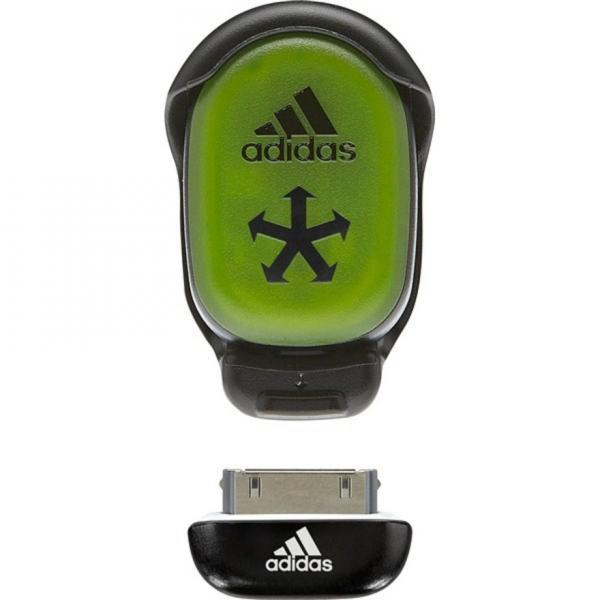 アディダス(adidas) micoach スピードポッド/I V42038-SB489BLK(Men's)