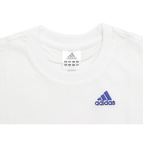 アディダス(adidas) BOYS BC パックTシャツ 756137-R0868BLU(Jr)