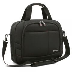 サムソナイト Samsonite ビジネスバッグ(ショルダー付)  49208:ブラック