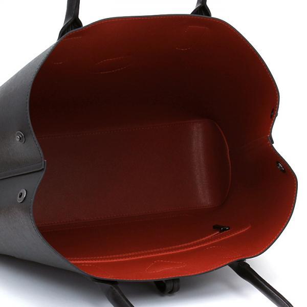 41432995c673 ... ロンシャン LONGCHAMP ロゾ ROSEAU トートバッグ 2686 871 ブラック(001) ...