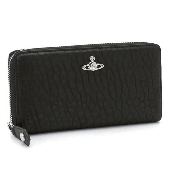 ヴィヴィアンウエストウッド Vivienne Westwood 長財布ラウンドファスナー 321543