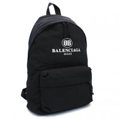 バレンシアガ BALENCIAGA エクスプローラーバックパック EXPLORER BACK PACK BB MODE リュック 503221 ブラック(1060)