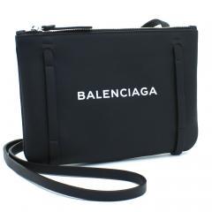 バレンシアガ BALENCIAGA ショルダーバッグ 500979 ブラック(1000)