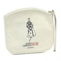 ミュゼクリスチャンディオール Musee Christian Dior ポーチ PETITE TROUSSE BAGATELLE