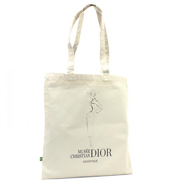 brand new 2c526 a1220 ミュゼクリスチャンディオール Musee Christian Dior トートバッグ TOTE CHAMPS ELYSEES