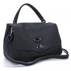 ザネラート ZANELLATO ポスティーナS POSTINA S ハンドバッグ(ショルダー付) 06138 アドリアティコ(35)