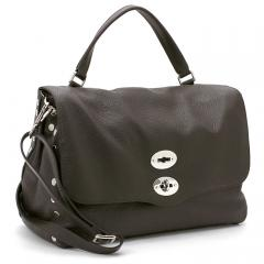 ザネラート ZANELLATO ポスティーナM デイリー POSTINA M DAILY ハンドバッグ(ショルダー付) 06131 ドルチェアマーロ(11)