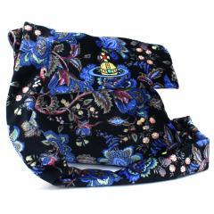 ヴィヴィアンウエストウッド Vivienne Westwood ティンツイスル TINTWISTLE ショルダーバッグ 43040010 10250 ブラック