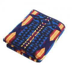 ペンドルトン PENDLETON タオルブランケット スパタオル 【XB233 Oversized Jacquard Towels】約101×177cm ラパズ