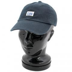 リー Lee Lee KIDS cotton 6p cap ワンポイントデザイン コットン キャップ キッズ 100276301 NAVY