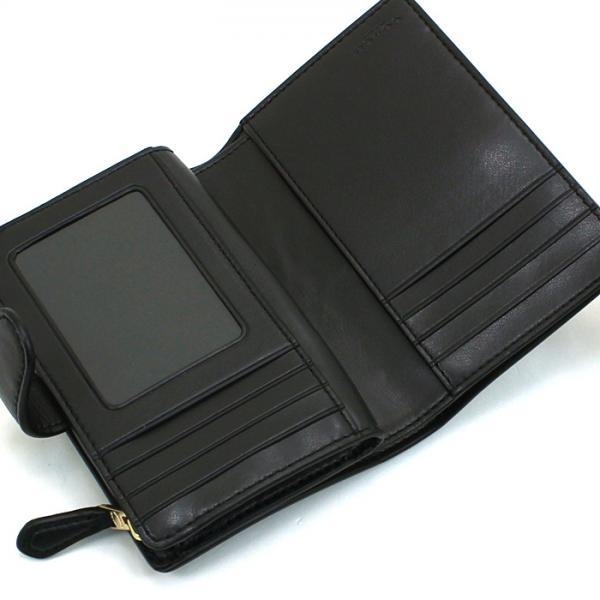release date: fd788 afe9e 二つ折り財布 F23553 SVDK6 アウトレット レディース コーチ ...