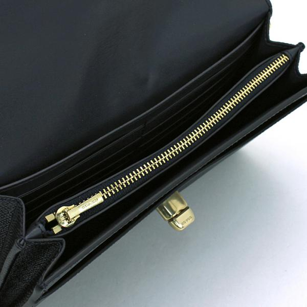 1a7ad7502bb6 ... コーチ アウトレット COACH OUTLET チェーンウォレット F39026 メタリックデニム(IMO4J)