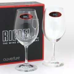 リーデル RIEDEL ワイングラス ペア  オヴァチュア 6408/0 レッドワイン