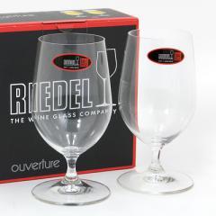 リーデル RIEDEL ビアグラス ペア  オヴァチュア 6408/11 ビール