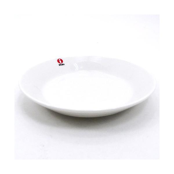 イッタラ ティーマ プレート 15cm ホワイト  iittala TEEMA