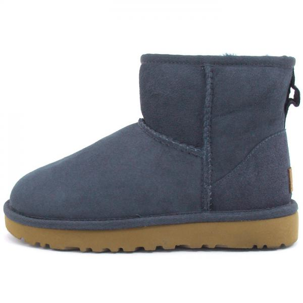a9f5fe3f63d UGG/アグCLASSIC MINI 2 1016222 NAVY 8 ブーツ