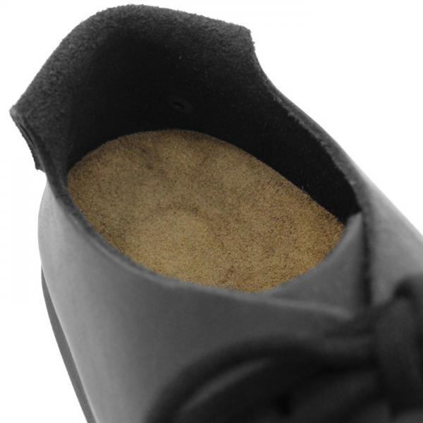 MONTANA GS199263 ナロー 国内正規品 保証書付き 足幅 モンタナ ブラック ビルケンシュトック BIRKENSTOCK