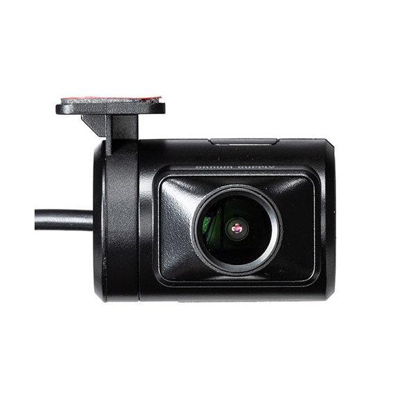 前後撮影 ドライブレコーダー SONY STARVIS搭載 2カメラ フルHD撮影 200-CARDR001