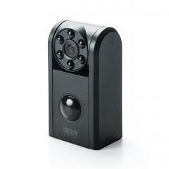 人感センサー 防犯カメラ 動き検知 トレイルカメラ 720p HD画質 400-CAM062