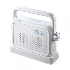 テレビ用 ワイヤレス 手元スピーカー