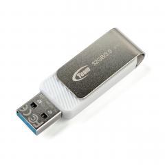 USBメモリー 32GB USB3.0 スイングタイプ 600-3UCT32G2