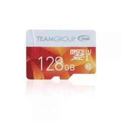 microSDカード 128GB Class10 UHS-I SDカード変換アダプタ付き 600-MCSD128G