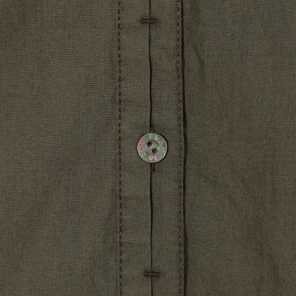 【ウォッシャブル】SOKTASシャツ/オフホワイト/40
