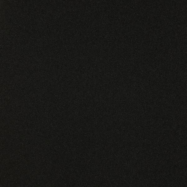 バックサテンジョーゼットサックドレス/ブラック/38