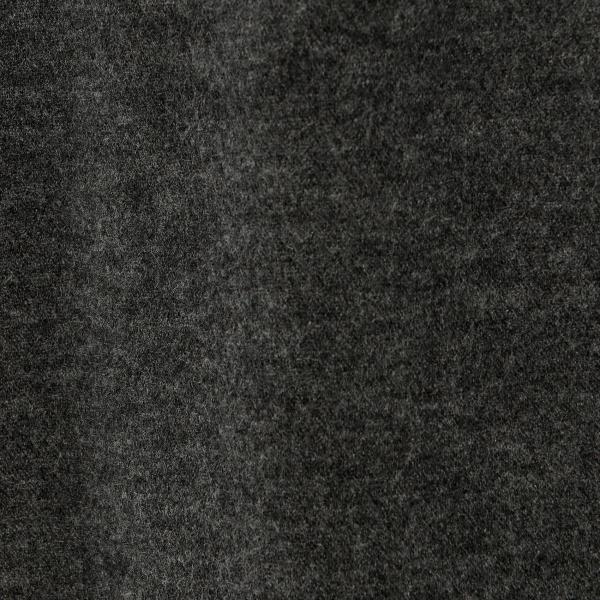 ライトウールジャージドレス/ブラックネイビー/38