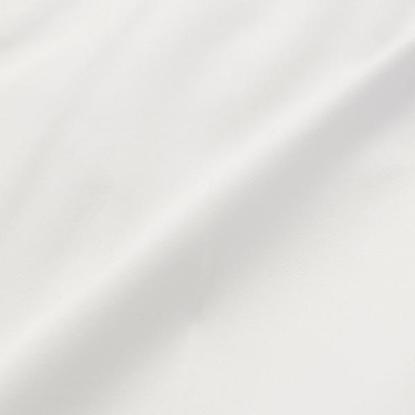 【ウォッシャブル】ボディシェルストレッチパンツ/オフホワイト/40