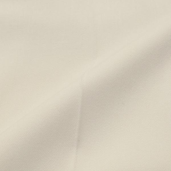 ウールレーヨンベネシャンパンツ/オフホワイト/38
