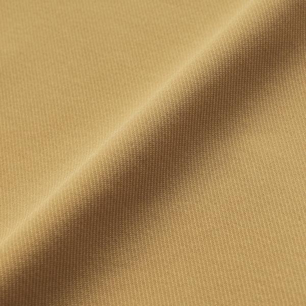 【ウォッシャブル】ソロテックスツイルジャージースカート/ブルー/36