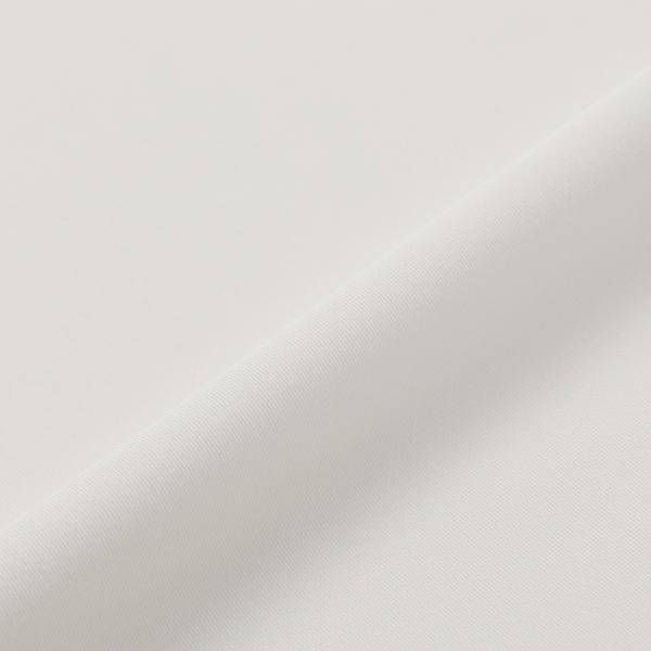 【ウォッシャブル】ドライギャバストレッチスカート/オフホワイト/38