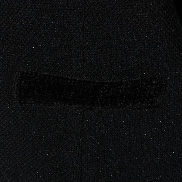 モールコンビニットジャケット/キャメル/40