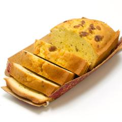 栗パウンドケーキ