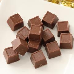 【ゆうパケット送料無料】砂糖不使用ミルクチョコレート 100g
