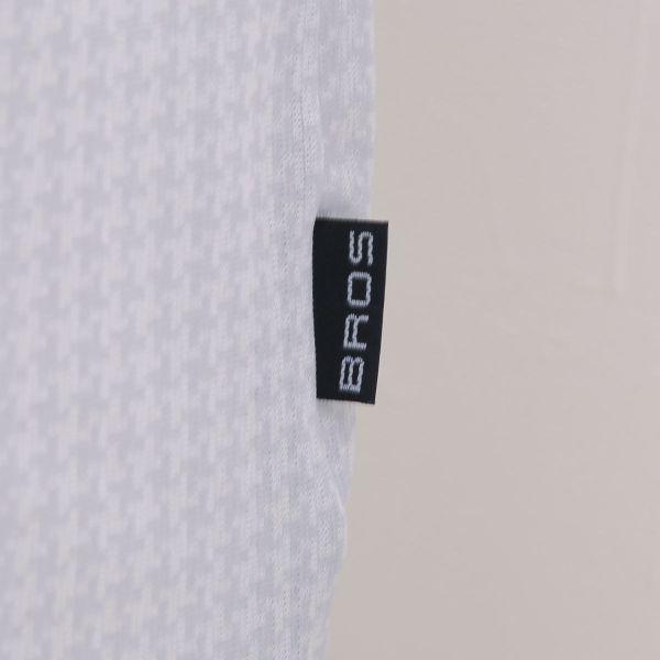 【メール便(20)】 (ワコール)Wacoal (ブロス)BROS 薄くて軽くてさらっとドライ Vネック 半袖 シャツ ML GL5800 インナーウェア メンズ