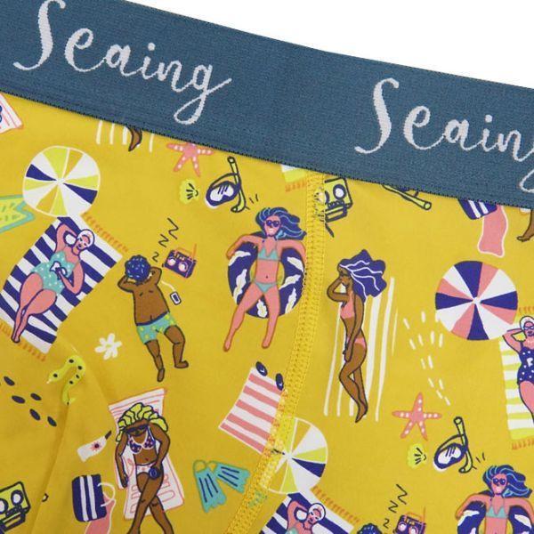 BEACH シーング (Seaing) SIDE/