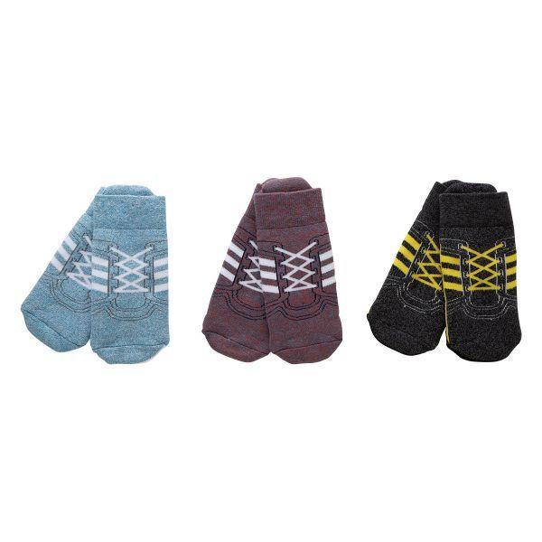 04b9a84a51c4d (アディダス)adidas KIDS スニーカー丈 ソックス 靴下 3足組 キッズ ジュニア 男の子 女の子