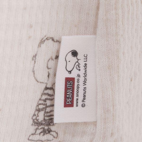 【送料無料】 (ジェラートピケ)gelato pique レディース 【PEANUTS】プルオーバー パジャマ ルームウェア ジェラピケ