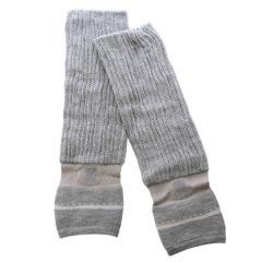 【メール便(30)】 靴下サプリ とにかくあったかい まるでこたつレッグウォーマー レディース メンズ 冷え対策 発熱 日本製