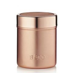【Tポイント10倍】BARISTA&CO(バリスタアンドコー) Cocoa Shaker(ココアシェーカー)Electric Copper