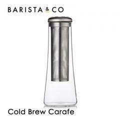 【Tポイント10倍】BARISTA&CO(バリスタアンドコー) Cold Brew Carafe コールドブリューカラフェ(水だしコーヒー)