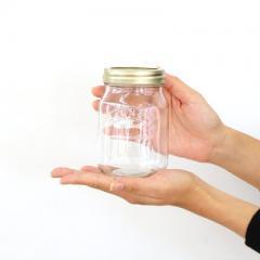 【Tポイント10倍】KILNER(キルナー) Preserve Jar(プリザーブジャー)0.5L