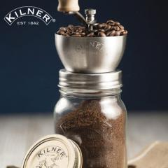 【Tポイント10倍】KILNER(キルナー) COFFEE GRINDER JAR 0.5L (コーヒーグラインダージャー 0.5L)