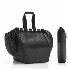 【Tポイント10%還元】reisenthel(ライゼンタール)EASYSHOPPING BAG (イージーショッピングバッグ) ブラック