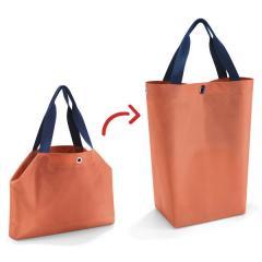 【アウトレット】【Tポイント10%還元】reisenthel(ライゼンタール)CHANGE BAG(チェンジバッグ)フレッシュ