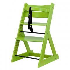 ベビーチェア ベビーチェアー 椅子 子供用 ダイニングチェア キッズチェア おしゃれ ハイチェア 子供椅子 Baby chair(ベビーチェア) グリーン