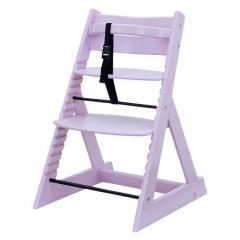 ベビーチェア ベビーチェアー 椅子 子供用 ダイニングチェア キッズチェア おしゃれ ハイチェア 子供椅子 Baby chair(ベビーチェア) ロゼラベンダー